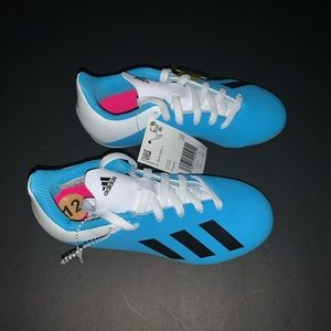 Adidas Flexible Ground Soccer Cleats Size 12